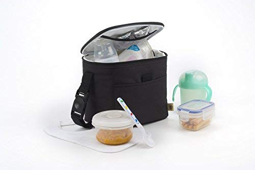 Baby Polar Gear Bottle & Food Bag