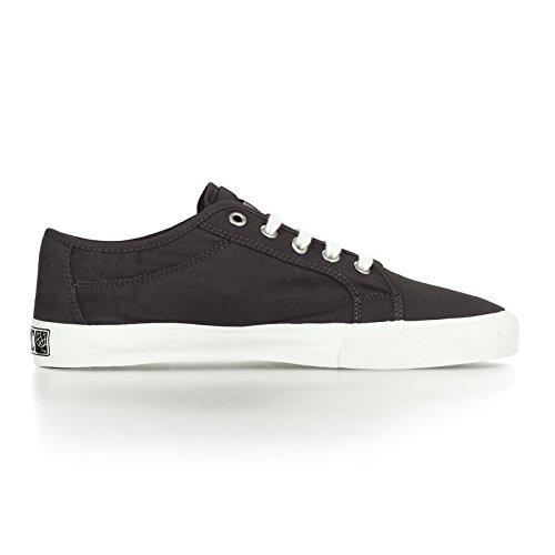 Ethletic Fair Skater urban style aus Bio-Baumwolle – pewter grey – fair & nachhaltige Sneaker - 5