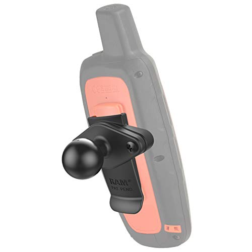 Ram Mounts UNPKD RAM Spine Mount with Ball for Garmin Handheld, RAM-B-202-GA76U (Ball for Garmin Handheld Devices)