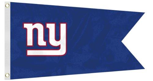 Fremont Die sterben NFL Team Farbe Boot Flaggen, blau, 12.5