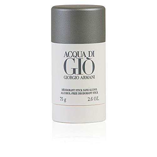 Armani Acqua Di Gio homme/men, Deodorant, Stick, 75 ml (Acqua Gio Di Men Parfum)