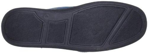 Dunlop - Betsey, Chaussons Femme Bleue (azul - Marine Azul)