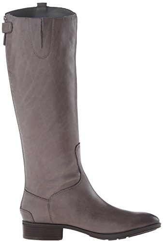 Sam Edelman Womens Penny Riding Boot Grey Frost