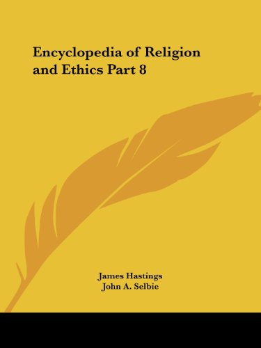 Encyclopedia of Religion par James Hastings