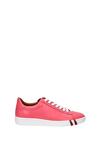 sneakers-bally-mujer-piel-rosa-fluo-wivian606205883-rosa-37eu