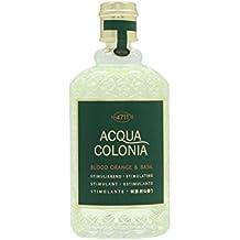 4711 ACQUA colonia Blood Orange & Basil agua de colonia vaporizador 170 ml