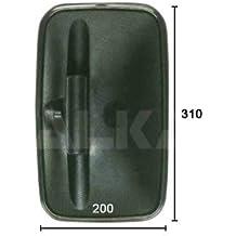Alkar 9403544 Espejos Interiores para Automóviles