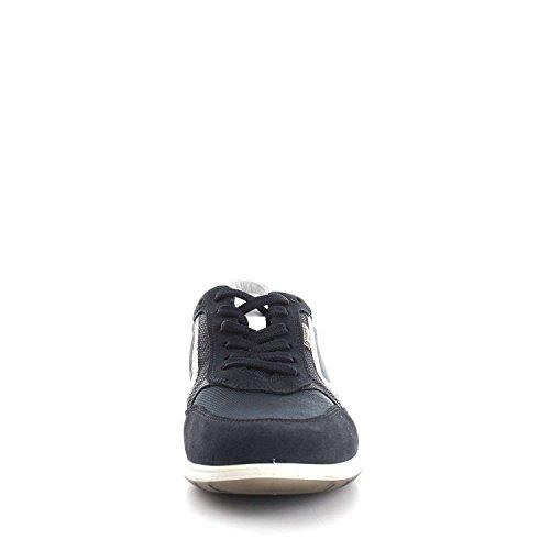 Igi&Co 7690000 Sneakers Uomo Blu scuro