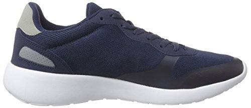 Fila  FIREBOLT LOW, Sneakers Basses homme Multicolore - Mehrfarbig (Dress Blues/Monument)