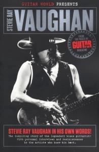 Gitarre World Presents: Stevie Ray Vaughan