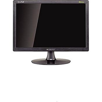 tv 16 inch. zebronics zeb-16a 16-inch hd led monitor (black) tv 16 inch