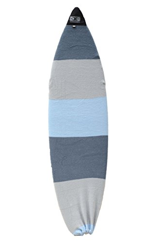ocean-earth-surf-sox-shortboard-sock-size-one-size-blue-solid-stripe-size60