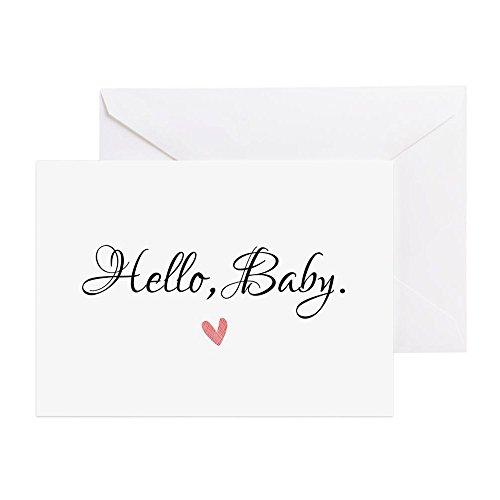 Grußkarte, Grußkarte, Notizkarte, Geburtstagskarte, blanko Innenseite matt ()