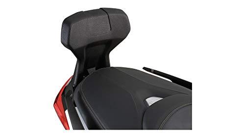 Kappa - Respaldo para acompañante de Moto, Modelo KTB2111, para Yamaha X-MAX...