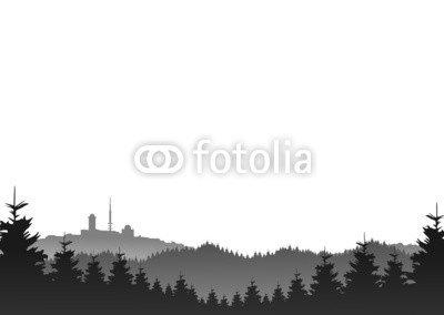 Alu-Dibond 100 x 70 cm: \