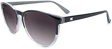 Knockaround Unisex Smoke Mai Tais Plastic Sunglasses - MTSG2117 53-18-141mm