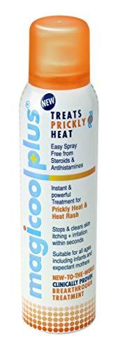 Magicool Plus Prickly Heat Spray 150ml