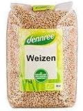 dennree Weizen (1 kg) - Bio