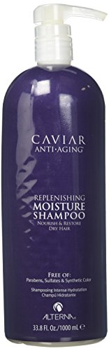 Anti-aging Shampoo (Alterna Caviar Moisture Shampoo 1000ml)