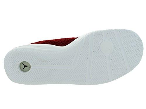 Nike Jordan Eclipse, Chaussures de Sport Homme Rouge
