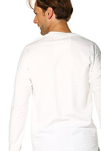 Project X Paris Herren T-Shirt Weiß