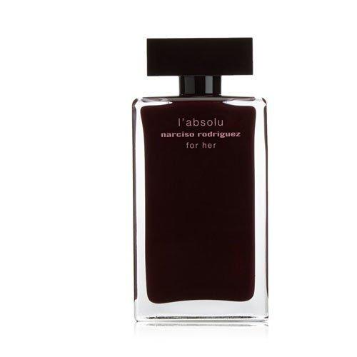 Narciso Rodriguez For Her L'Absolu Eau de Parfum, Donna, 100 ml