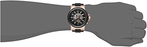 6b50ec771592 Men s Watches - Michael Kors Men s Dylan Black Watch MK9019 was ...