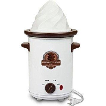Hot Chocolate Maker (Gourmet Hot Chocolate Maker)