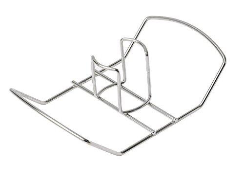 Charbroil Baskets Support de Volaille 0140 Argent