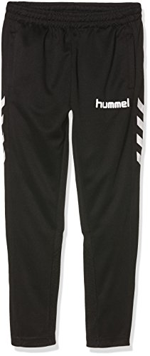Hummel Jungen Pants CORE Football, Black, 152