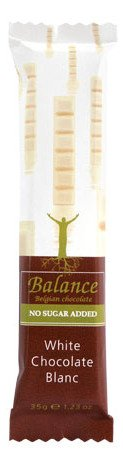 Descargar Libro Klingele Balance - Belgian Chocolate - White - 35g (Case of 20) de Unknown