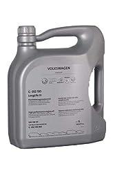 VW 5W-30 504.00/507.00 5 Liter Motoröl