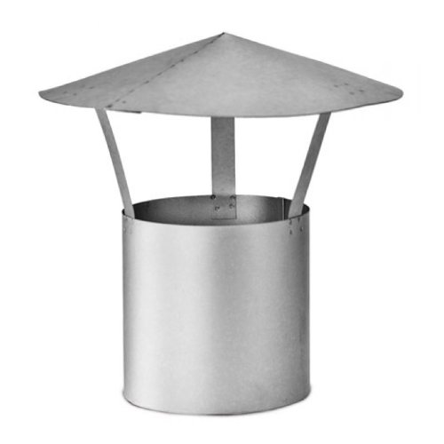 Ø 120 mm cape de cheminée
