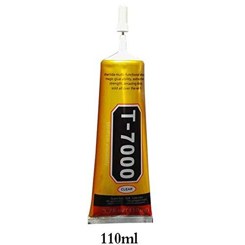 Aojuy T7000/T8000 Kleber Epoxid Harz Klar Selbstklebend Nadel Typ Handy Display Reparatur Werkzeug