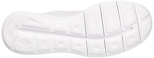 Nike Mens Arrowz Sneakers Multicolore (100 Blanco Mayo)