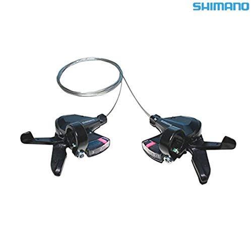 #Shimano Schalthebel Altus SL-M310-3/7-fach 21 Gänge