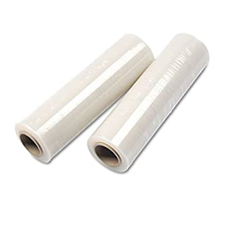 Masterline 400 mm x 300 m Blown Hand Stretch Film