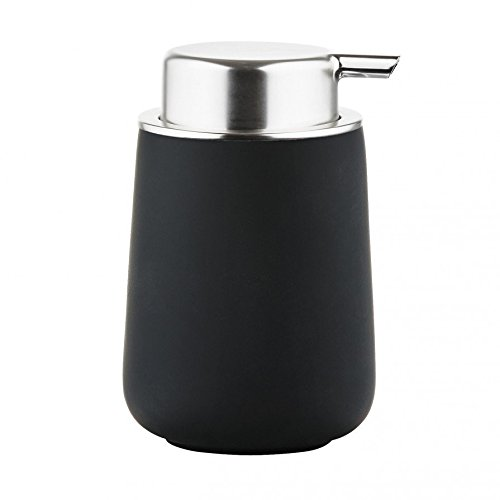 Zone Denmark Soap Dispenser Nova Black