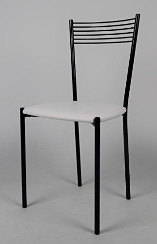 Design Di Cucina Sedie Elegance E Moderne Tommychairs 4 Set Per XuPZkiTO