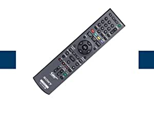 Télécommande d'origine SONY RMT-D250P pour téléviseur RDR-AT105 - Visiodirect-
