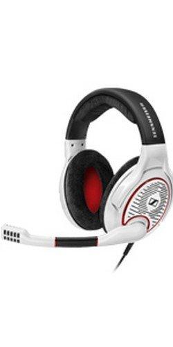 Sennheiser Game One Gaming-Headset (mit offener Akustik) weiß - 3
