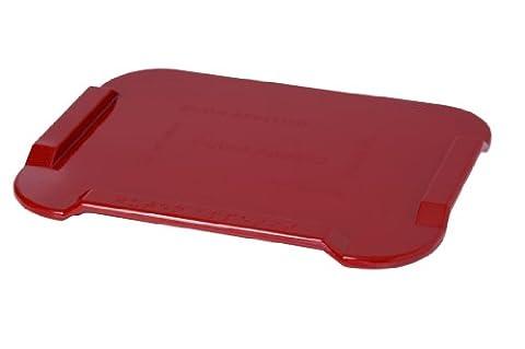 Ornamin 900 Non-Slip Board Red