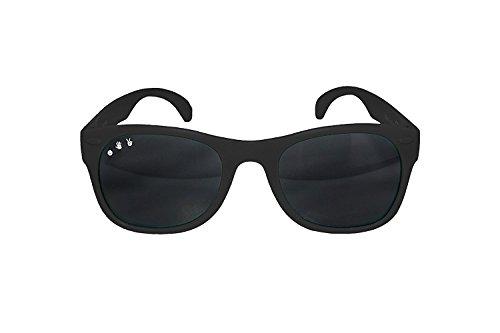 Roshambo Kleinkind Shades 2-4 Jahre 100% UVA / UVB Schutz Komplett unzerbrechliche Sonnenbrille in vielen Farben erhältlich ... Toddler Unbreakable Sunglasses