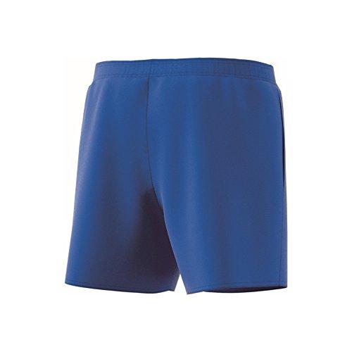 adidas Herren Solid Short Length Badeshorts HIRBLU