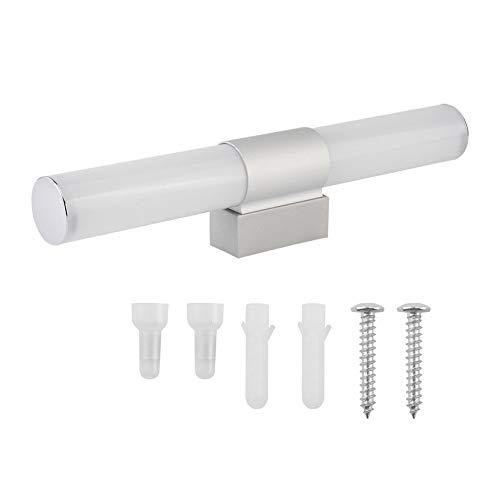 Bubbry 16W LED Anti-Fog Badezimmer-Spiegel-Licht Schlafzimmer Flur Vanity Wandleuchte 40CM