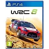 PS4 WRC 6 Neu&OVP UK Import auf deutsch spielbar