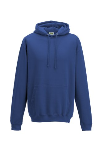 All we do is - Hoodie Kapuzensweatshirt Sweatshirt, Sweatshirt Tropisch blau