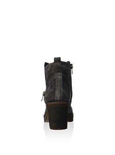 Stiefelleten/Boots Damen, farbe Br�une , marke LUMBERJACK, modell Stiefelleten/Boots Damen LUMBERJACK CILLY Br�une Grau