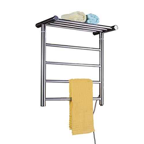 Electric towel rack Toallero EléCtrico CalefaccióN,Inteligente
