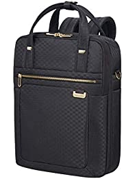Samsonite Uplite - Three-Way Laptop Expandable Mochila de a Diario, 40 cm